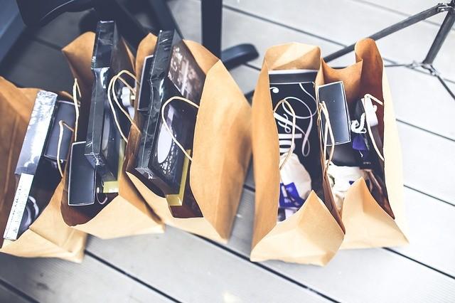 Papierowe torby reklamowe
