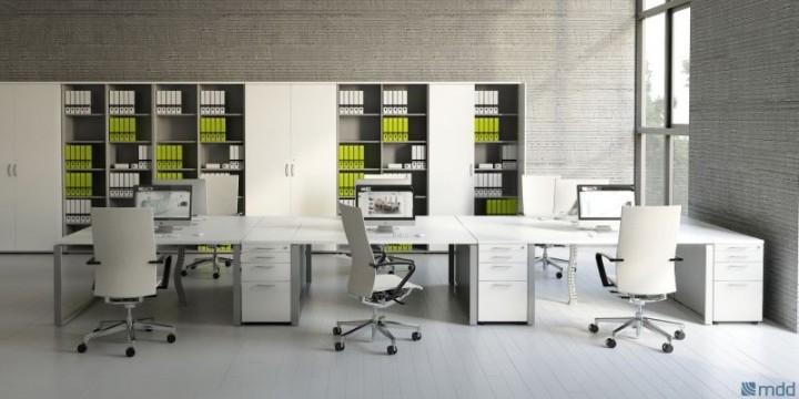 Fotele biurowe Nowy Sącz. Impet Meble