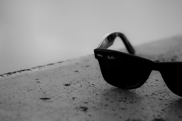 Okulary zimowe - American Way