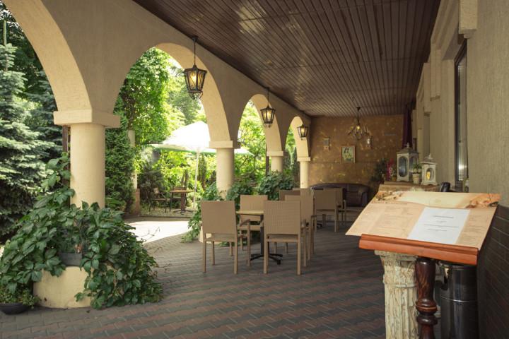 Restauracja Carpe Diem Jaworzno