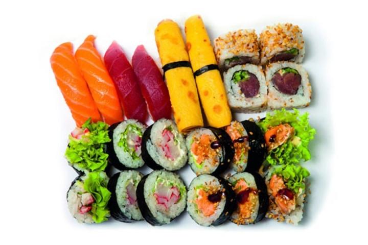 Najlepesze sushi online