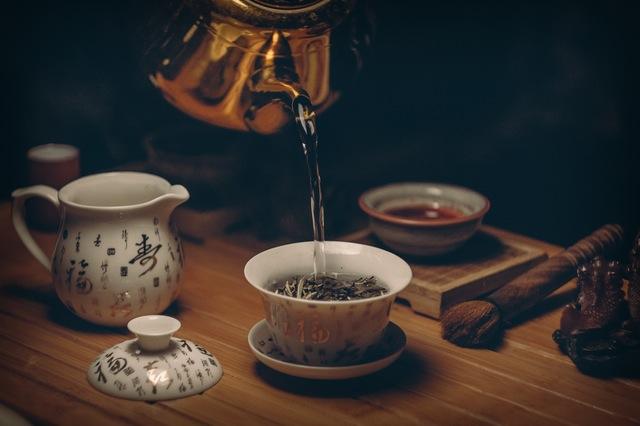 Herbaty funkcjonalne - zastosowanie i korzyści
