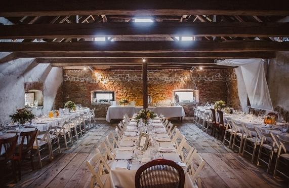 Wypożyczalnia stołów Kraków - sam wybierz miejsce idealne na Twoje przyjęcie