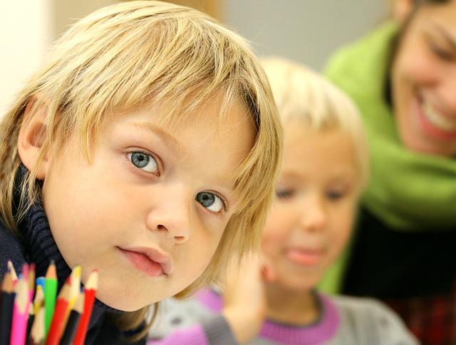 Terapia dziecięca w Warszawie - zapraszamy
