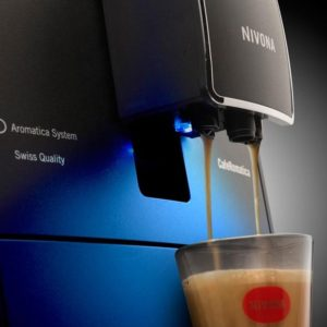 Ekspresy Nivona pomogą przygotować najlepszą kawę