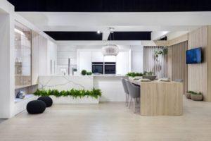 Kuchnie w Bielsku-Białej mogą mieć nowoczesne wyposażenie