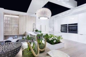 Nowoczesne rozwiązania kuchni w Bielsku-Białej