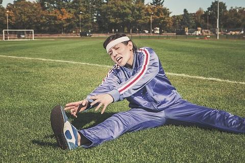 Lekkoatletka. Odżywki dl;a aktywnych. DSO
