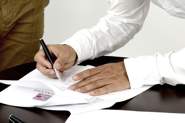 przygotowana likwidacja w firmie i sądzie