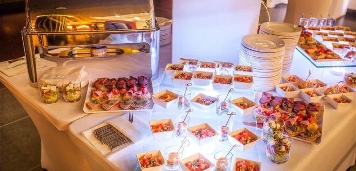 Przekąski mają duże znaczenie - organizacja cateringu Kraków