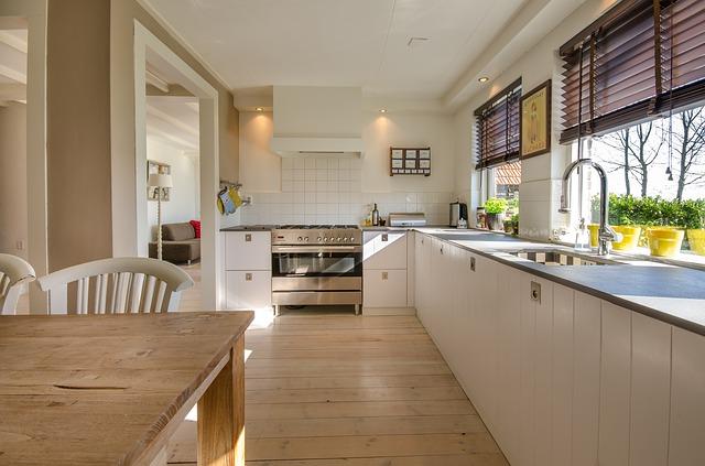 Meble kuchenne Bielsko-Biała są projektowane funkcjonalnie