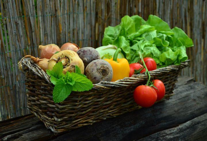 Gazetka Biedronka - warzywa