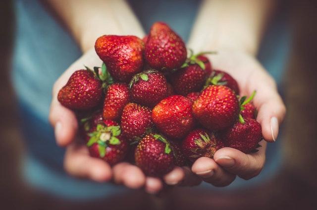 Lidl promocje na świeże owoce i warzywa