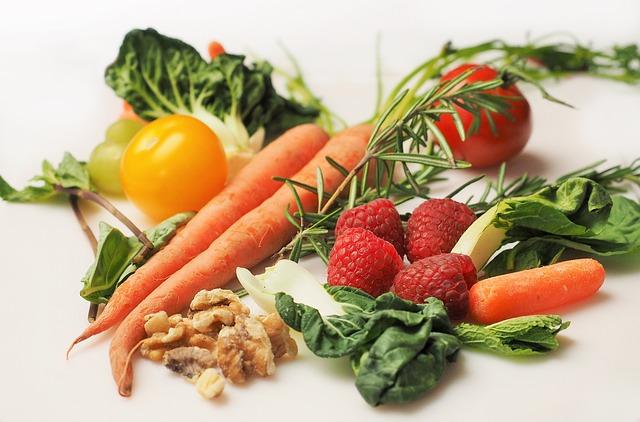 Lidl ulotka - warzywa sezonowe