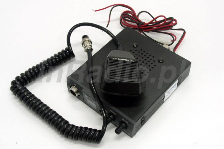 cb radio radiotelefon