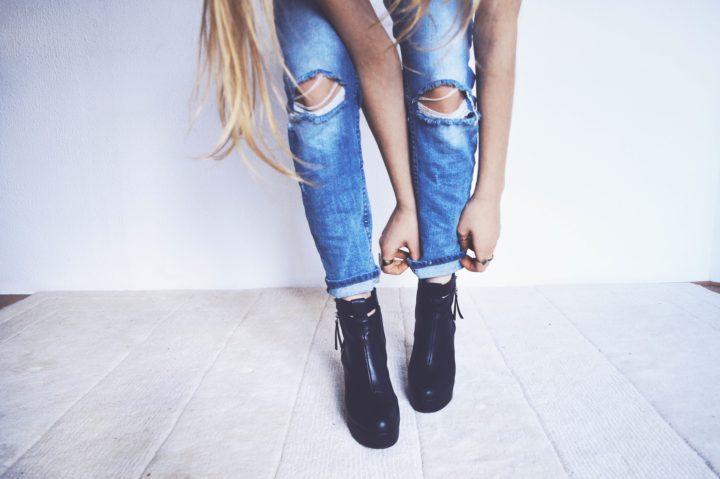 Tanie buty online dla kobiety