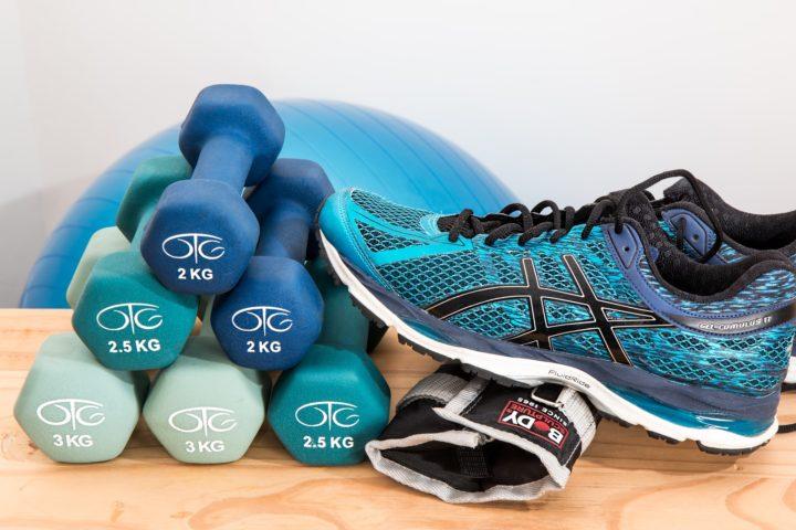 Internetowy sklep sportowy sprzęt do ćwiczeń