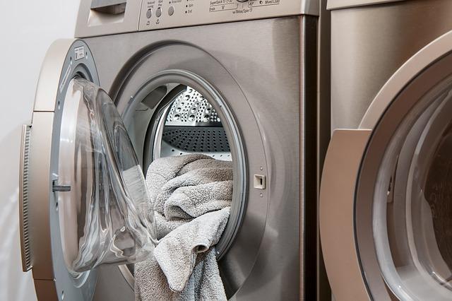 Uniwersalne i tanie pralki do każdego domu
