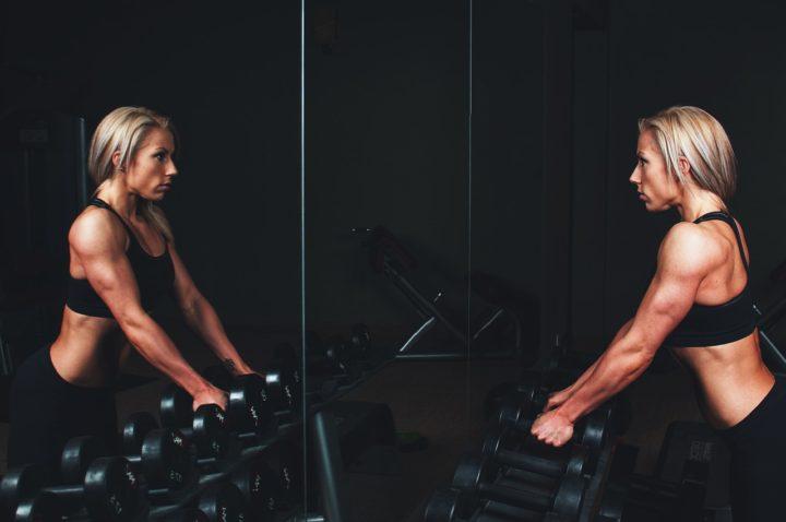 Wplyw przedtreningowek na efektywny trening