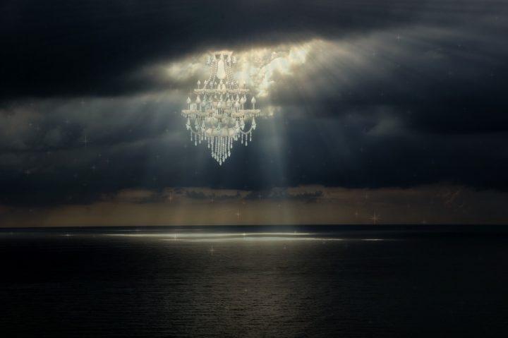 Lampa Diana oświetli każde pomieszczenie