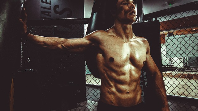 wpływ Gen Lab Createn na mięśnie