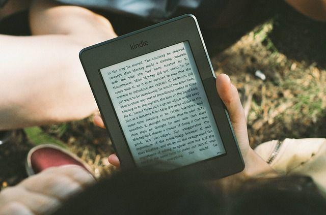 Sprawdź TOP10 najlepsze czytniki ebooków