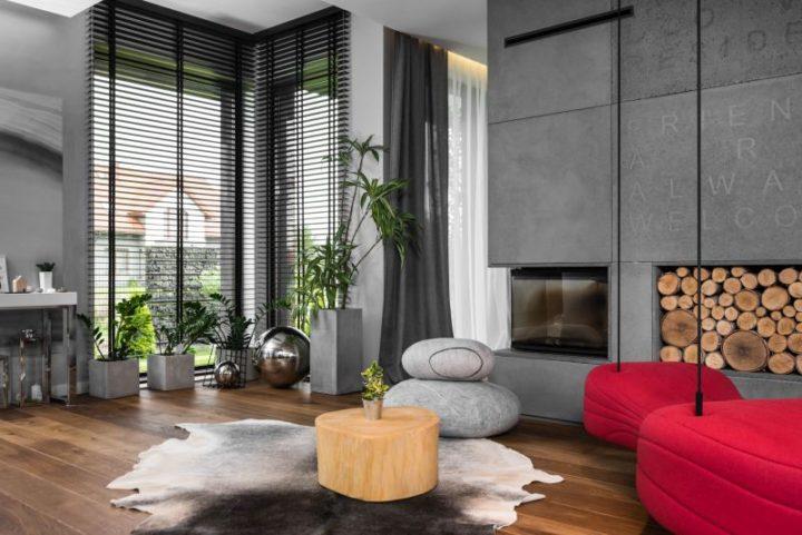 Luksusowe mieszkania są dostępne w Krakowie.
