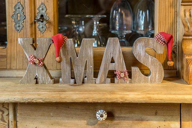 Dekoracje świąteczne wprowadzą wyjątkowy klimat w twoim domu!
