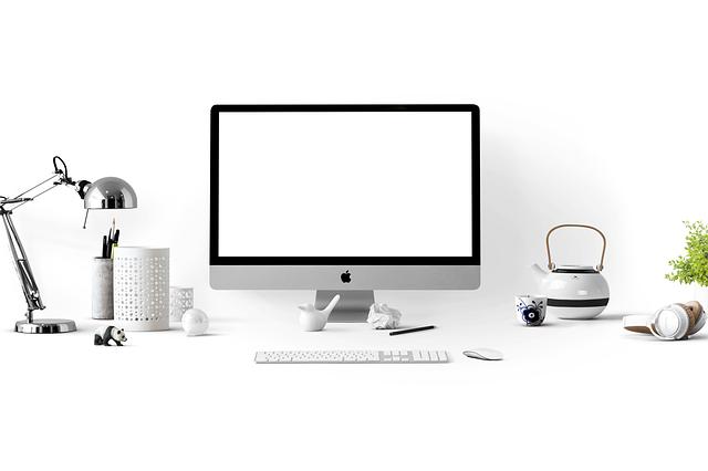 Monitor, klawiatura, akcesoria do komputera, top10 ranking