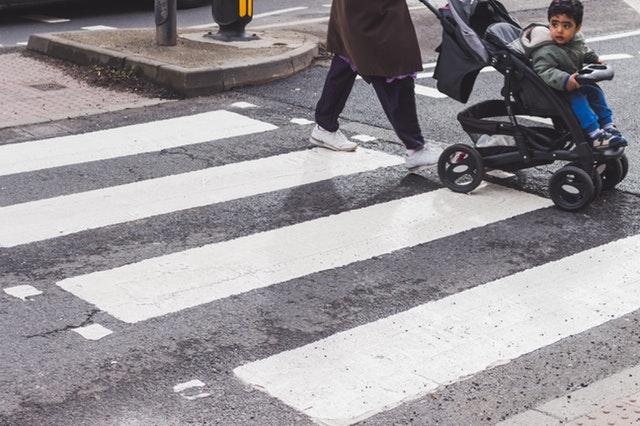 TOP10 ranking wózków dziecięcych