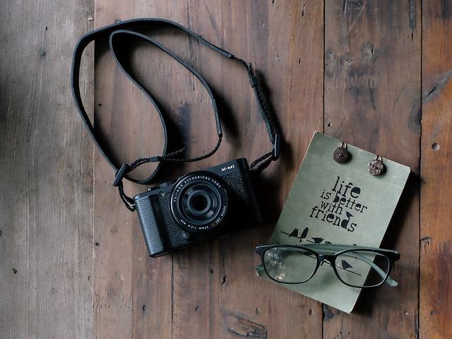 TOP10 ranking aparatów kompaktowych pomoże Ci wybrać najlepszy sprzet fotograficzny
