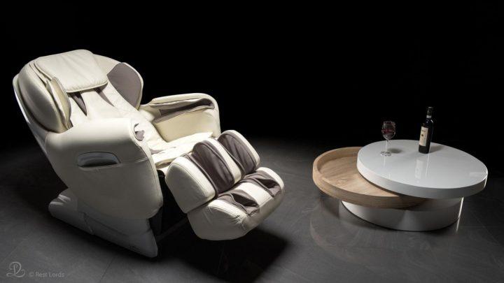 Fotel z masażem zapewni Ci najlepszy relaks