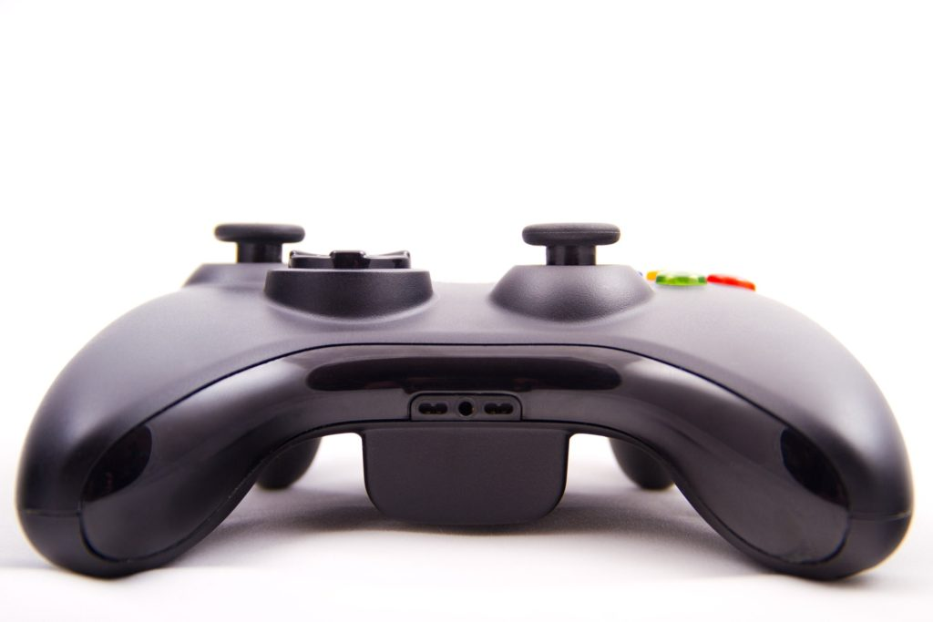 sklep z akcesoriami dla graczy pad xbox 360