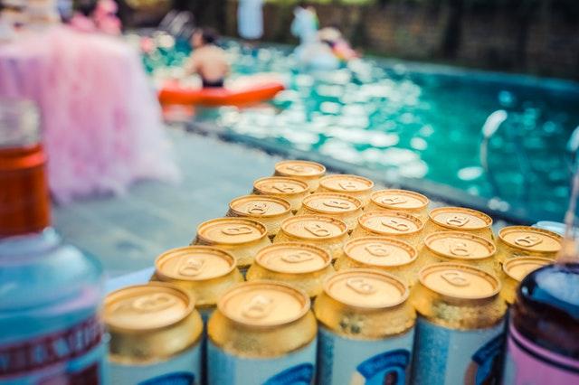 TOP10 gry alkoholowe na imprezę