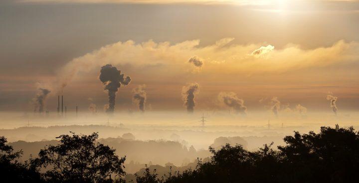 TOP10 ranking oczyszczaczy powietrza