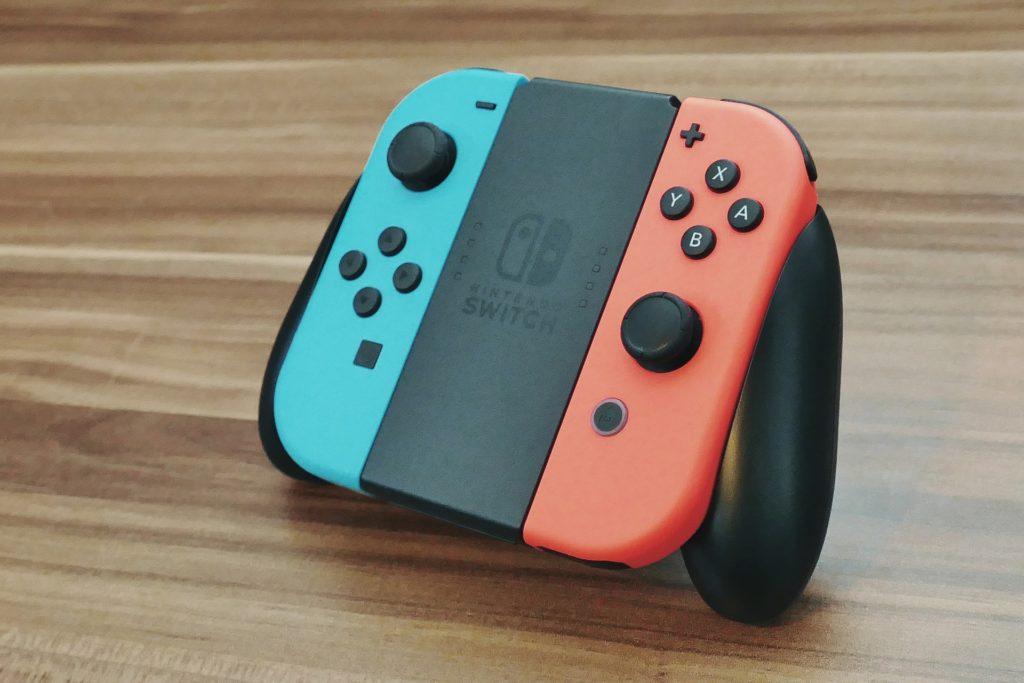 sklep z akcesoriami dla graczy nintendo switch