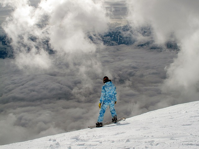 Buty snowboardowe Burton to najwyższa jakość w korzystnej cenie!