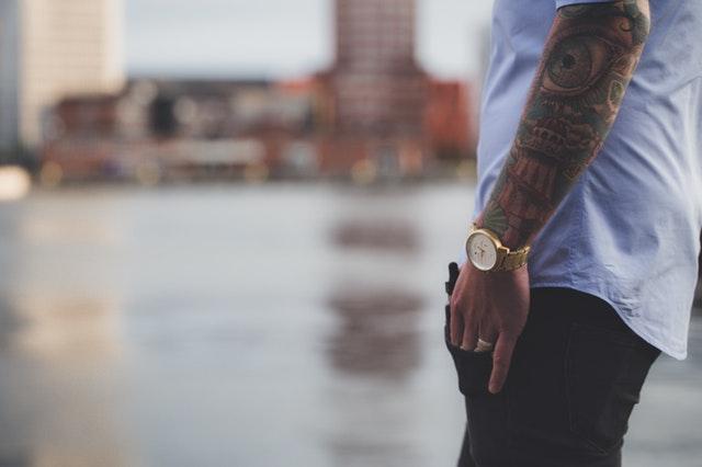 bransoleta do zegarka