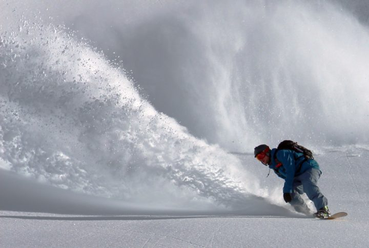 deski snowboardowe salomon