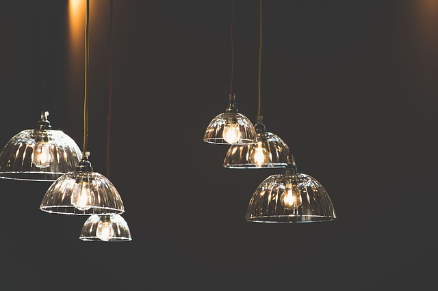 Klosze na lampę