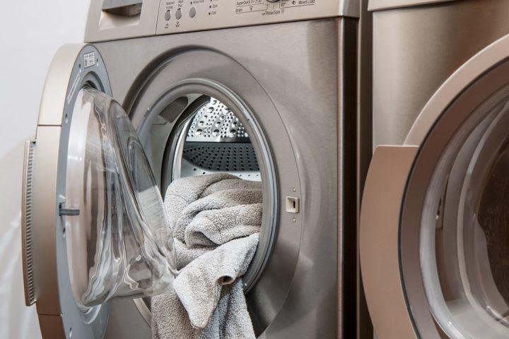 Promocje pralki - gdzie szukać okazji