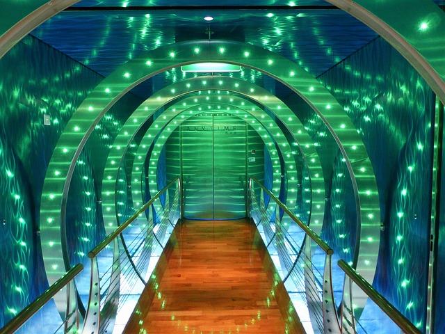 Montaż oświetlenia LED pomoże Ci stworzyć wyjątkowy klimat w każdym pomieszczeniu