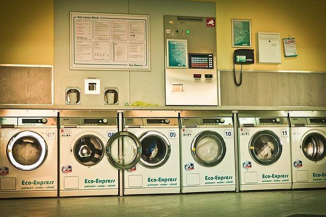 Najlepsze pralki to doskonałe rozwiązanie do domowej pralni