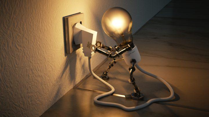 zdalne sterowanie oświetleniem
