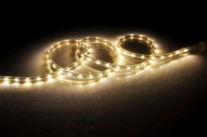 Profesjonalny montaż oświetlenia LED będzie idealnym rozwiązaniem do domu