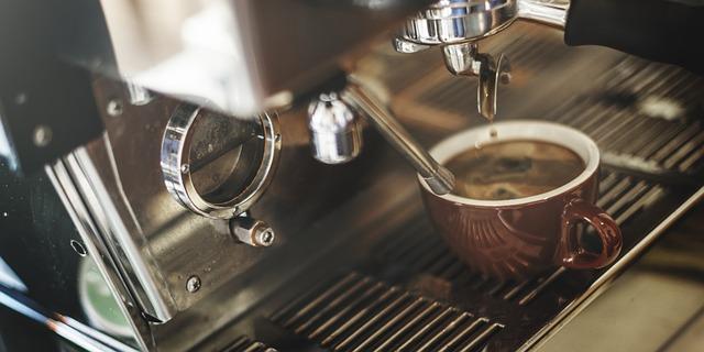 Najlepsze Saeco - ekspres do kawy