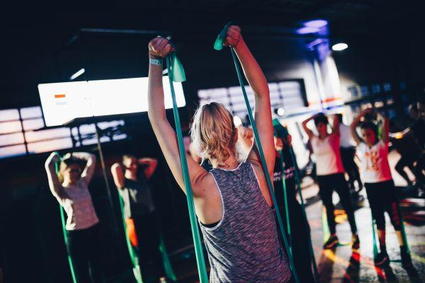 akcesoria fitness dla lepszego treningu
