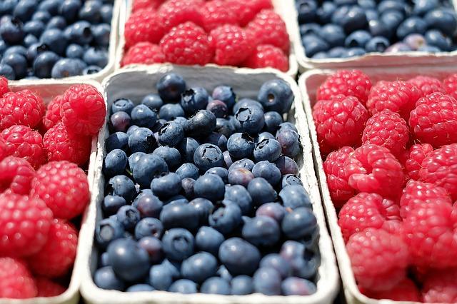 owoce liofilizowane-zdrowa alternatywa