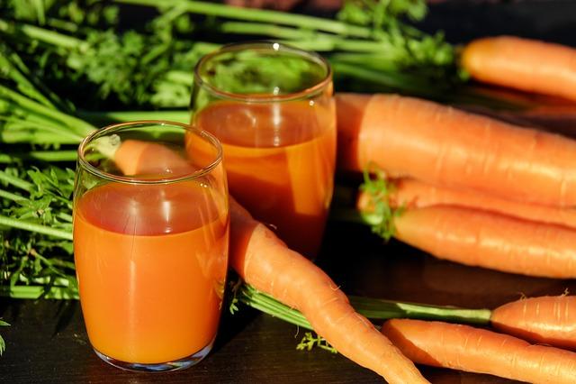 Najlepsza sokowirówka zrobi dla Ciebie sok z dowolnych warzyw i owoców