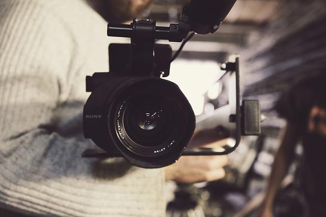 Najlepsza kamera to coś, co da doskonały obraz